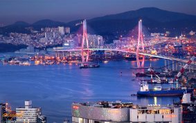 attractions in Busan