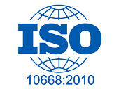 Brand valuation ISO